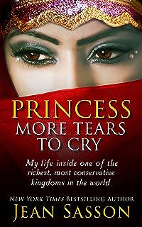 Amazon com: Princess: A True Story of Life Behind the Veil