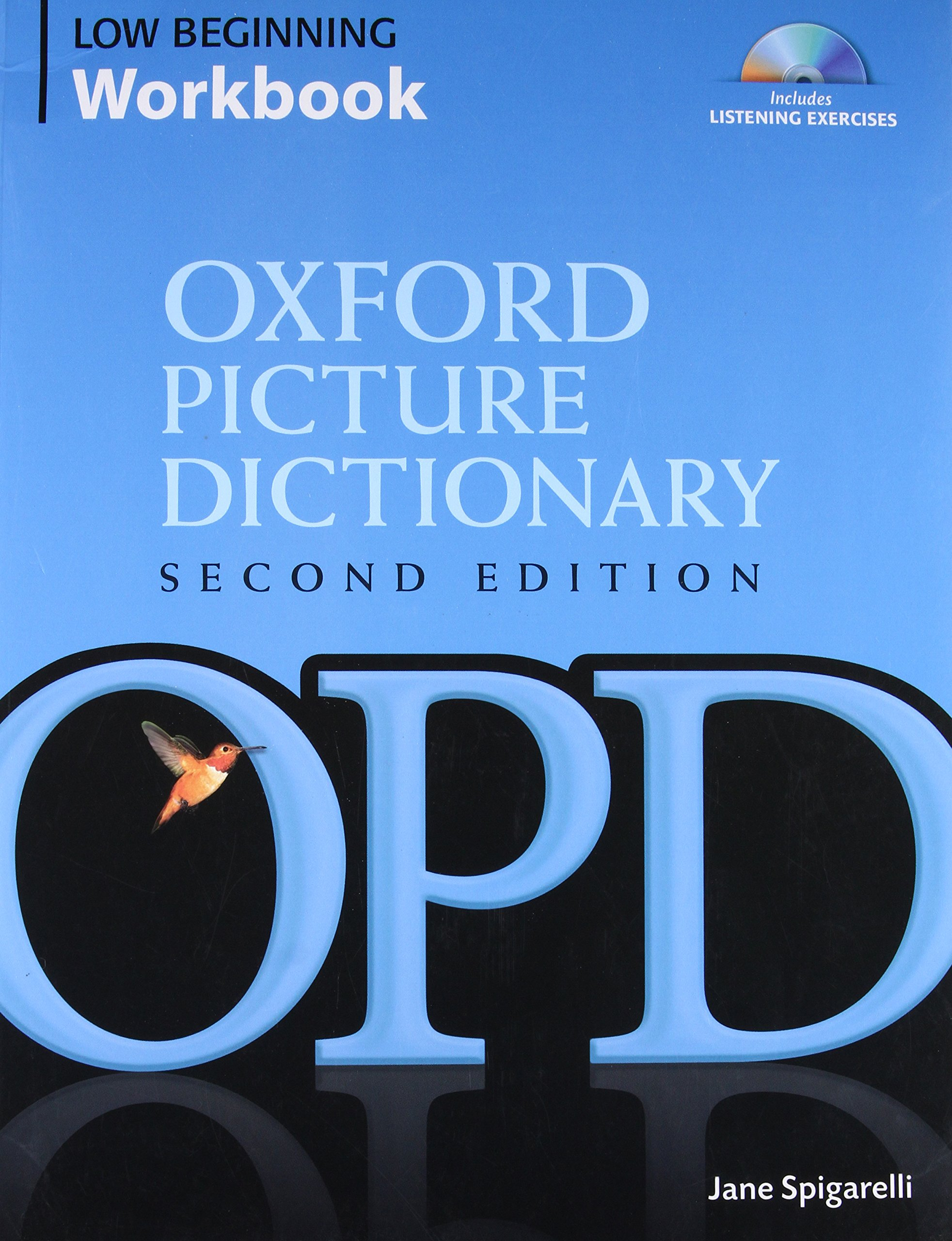 The Oxford Picture Dictionary, Second Edition: Lower-Beginner Workbook  Pack: Oxford: 9780194740401: Foreign Languages: Amazon Canada