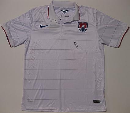 39b7a009f45 Clint Dempsey USA Mens Soccer Team