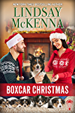 Boxcar Christmas: Delos Series, Book 8