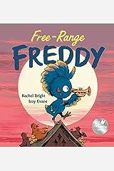 Free-Range Freddy Kindle Edition