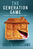 David McWilliams' The Generation Game: David McWilliams Ireland 3 (2)