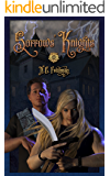 Sorrows' Knights: Book 2 of the Sorrows Chronicles