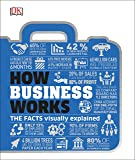 How Business Works: A Graphic Guide to Business Success