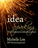 Idea Sparking: How to Brainstorm Conflict in Your Novel