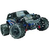 Traxxas - 2042128 - Voiture Radiocommandé - Latrax - Teton - Ready To Race - Monster Truck
