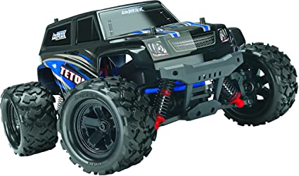 LaTrax Teton 1:18 Motor eléctrico Monster truck - vehículos de tierra por radio control
