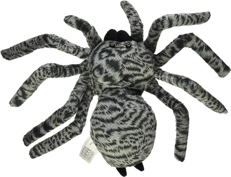 Tarantula Stuffed Animal, Amazon Com Fiesta Toys Tarantula Spider Plush Stuffed Animal 8 5 Toys Games