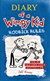 Rodrick Rules (Diary of a Wimpy Kid Collection)
