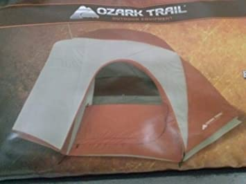 Ozark Trail 2-Person Hiker Tent & Amazon.com : Ozark Trail 2-Person Hiker Tent : Sports u0026 Outdoors