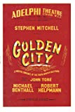 "Moyra Fraser ""GOLDEN CITY"" Julia Shelley / John"