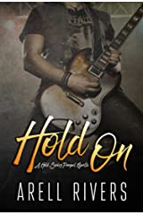 Hold On (The Hold Series Book 4) Kindle Edition