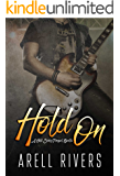 Hold On (The Hold Series Book 4)