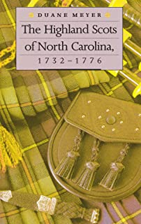 Directory of scots in the carolinas 1680 1830 david dobson the highland scots of north carolina 1732 1776 fandeluxe Gallery