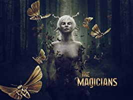 the magicians staffel 2 amazon