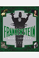 The New Annotated Frankenstein Kindle Edition