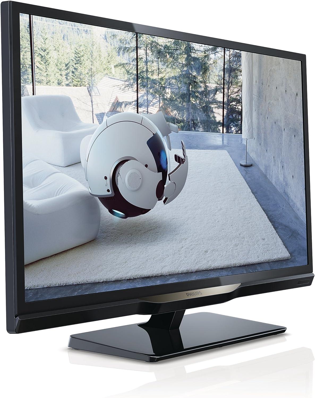 Philips 4000 series - Televisor (Full HD, A, 16:9, 100000:1, Negro, 1920 x 1080 Pixeles): Amazon.es: Electrónica