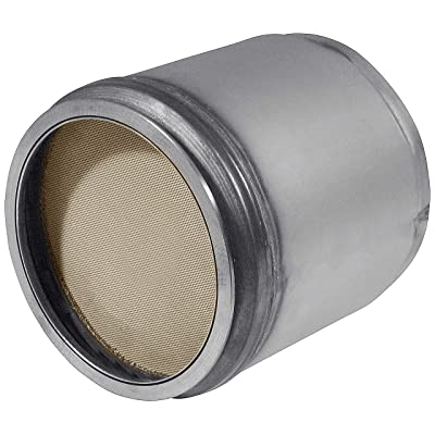 Dorman 674-2055 HD Diesel Particulate Filter for Select Freightliner/Western Star Models (Non-CARB Compliant): Automotive