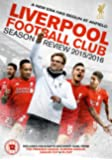 Liverpool Football Club Season Review 2015/2016 [DVD]
