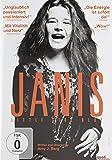 Janis: Little Girl Blue (OmU) [Standard Edition]