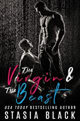 The Virgin and the Beast: a Dark Beauty and the Beast Tale (Stud Ranch Standalone Book 1) Kindle Edition
