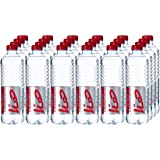 Hana Mineral Water, 600ml, 24 Pieces