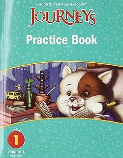 Journeys student edition volume 3 grade 1 2011 houghton mifflin journeys practice book consumable volume 1 grade 1 fandeluxe Images