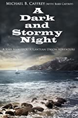 A Dark and Stormy Night (The Adventures of Joey Maverick Book 1) Kindle Edition