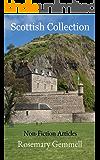 Scottish Collection: Non-Fiction Articles