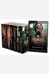 The Apocalypse The Undead World Boxset: Novels 1 -7 Kindle Edition
