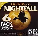 Legends of the Nightfall