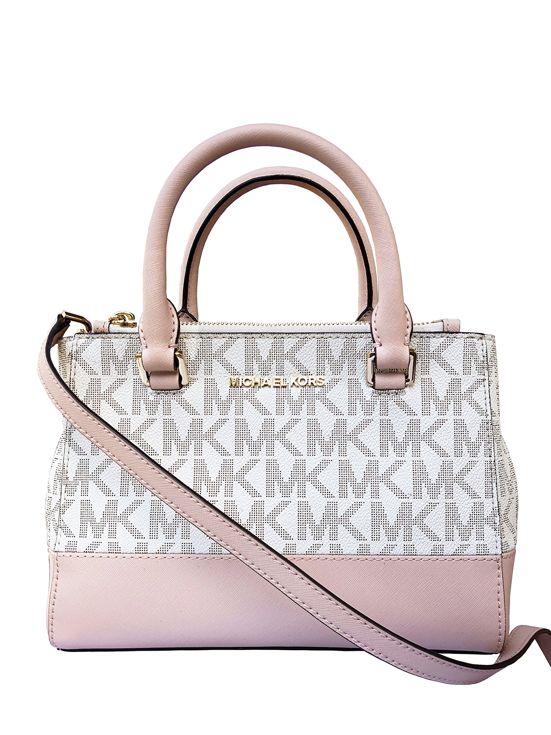 Michael Kors XS Kellen satchel vanilla ballet bag crossbody bag handbag by Michael Kors
