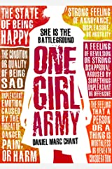 One Girl Army Kindle Edition