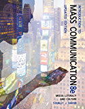 Introduction To Mass Comm, 8E, With Access Code For Connect Plus