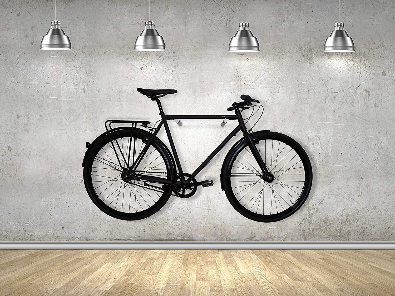 Soporte de Pared para Bicicletas de Carrera/Bicicletas ...