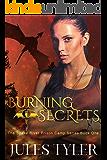 Burning Secrets (The Snake River Prison Camp Series Book 1)