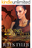 Burning Secrets (The Snake River Prison Camp Series Book 1)