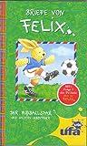 Briefe von Felix: Der Fußballstar und weitere Abenteuer [VHS]