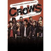 Crows 3: Nuevo curso. Nuevas reglas. (Solo la tercera película)