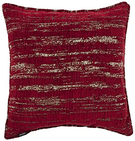 Amazoncom McAlister Textured Chenille Extra Large Pillow Cover