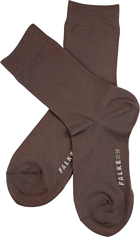 Falke Cotton Touch Socks Anthracite