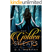 The Golden Shears (Fated Destruction Book 2) (English