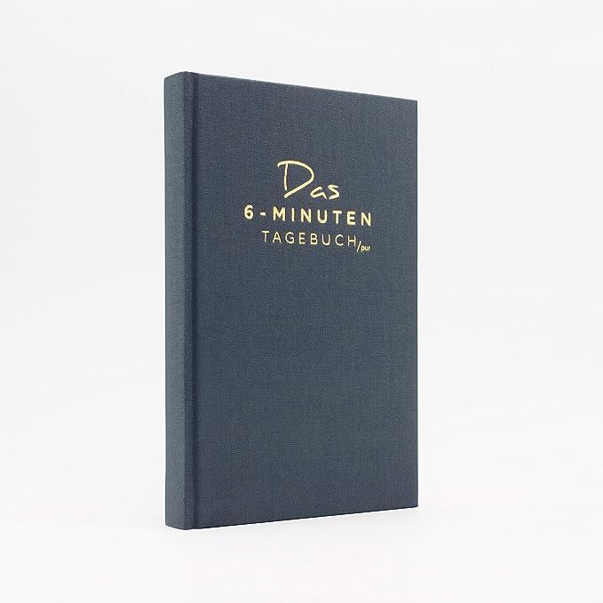 Sieben Minuten Tagebuch