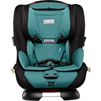 InfaSecure Luxi II Astra Convertible Car Seat for 0 to 8 Years, Aqua