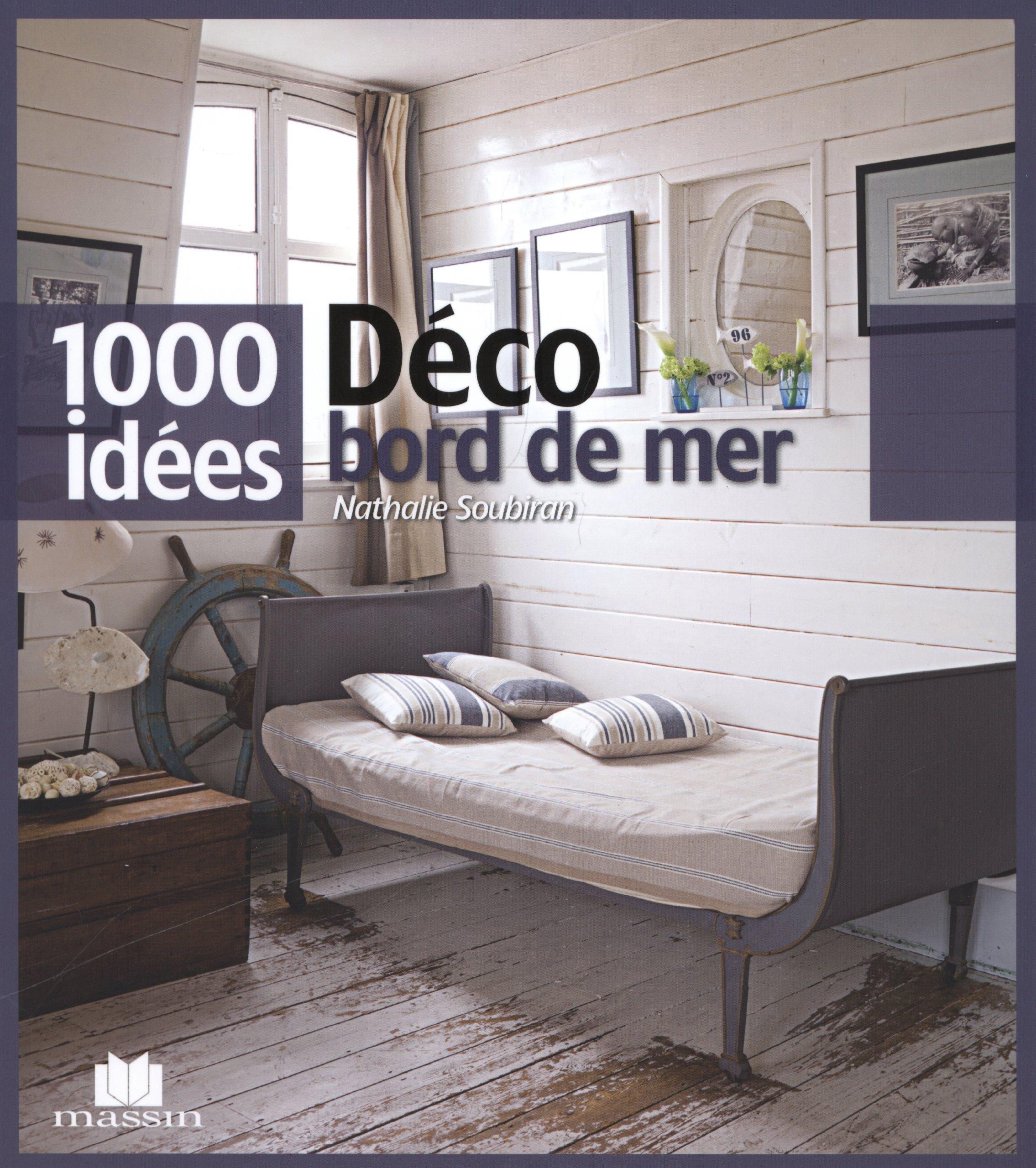 Déco Bord De Mer (French) Mass Market Paperback U2013 Jul 3 2013
