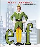 Elf [Blu-ray] (Bilingual)