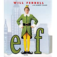 Elf [Blu-ray] (Bilingual)