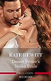 Desert Prince's Stolen Bride (Conveniently Wed! Book 5) (English Edition)