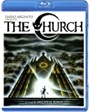 The Church [Blu-ray]