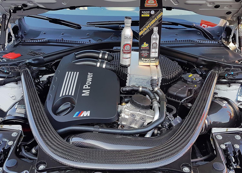 XADO Motor-Öl-Additiv Atomarer Metallconditioner Maximum Twin Turbo ...